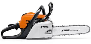 Цепная бензиновая пила STIHL MS 211 14