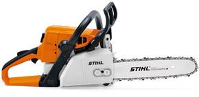 Цепная бензиновая пила STIHL MS 250 14