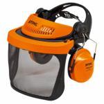Наушники с защитой глаз сетка STIHL Profi G500 PC