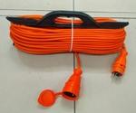 Удлинитель 50 метров (2*1,5 мм2)
