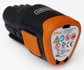 Аккумулятор STIHL для HSA 25