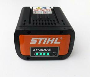 Аккумулятор STIHL AP 300 S new